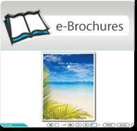online e brochures electronic brochures e catalogues e cards e